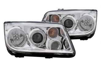 CG® - Chrome Halo Projector Headlights