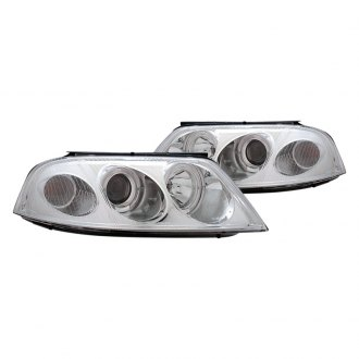 CG® - Chrome Halo Projector Headlights G2