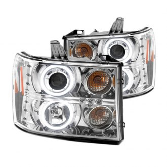 CG® - Halo Headlights