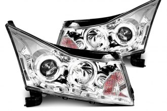 CG® - LED Headlights