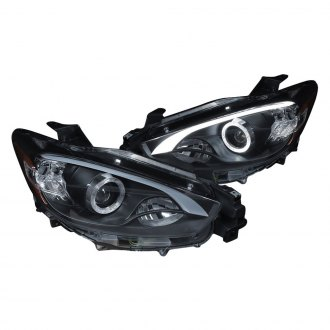 CG® - DRL Bar Headlights