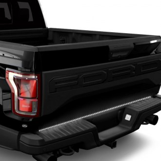 CG® - LED Tailgate Light Bar with Sequential Turn Signals