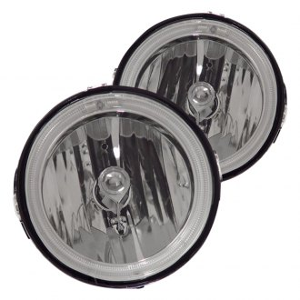 CG® - Custom Fog Lights