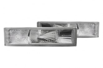 CG® - Chrome Turn Signal / Parking Light