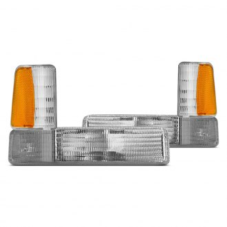 CG® - Factory Style Signal Lights