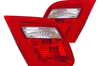 CG® - Red/Clear Inner Tail Lights