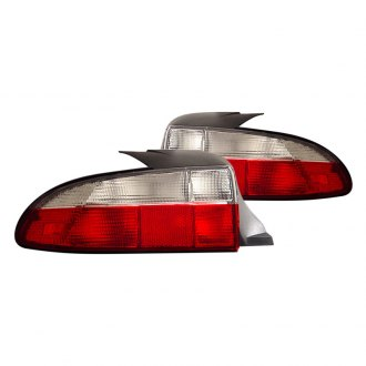 2000 Bmw Z3 Custom Amp Factory Tail Lights Carid Com