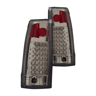 CG® - Chrome LED Tail Lights G2