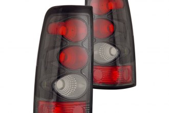 CG® - Carbon Euro Tail Lights