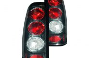 CG® - Dark Smoke Euro Tail Lights G2