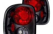 CG® - Black Euro Tail Lights G4