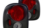 CG® - Smoke Euro Tail Lights G4