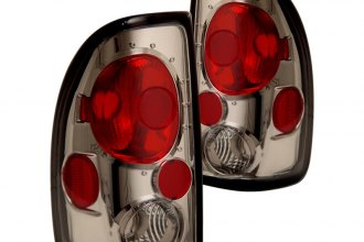 CG® - Smoke Euro Tail Lights