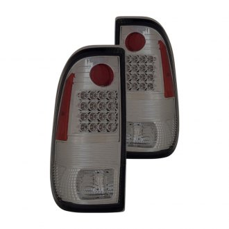 CG® - Smoke LED Tail Lights G2