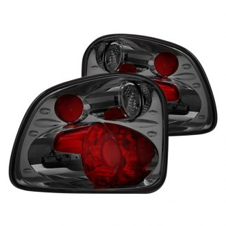 CG® - Smoke Euro Tail Lights G2