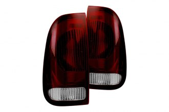 CG® - Red Euro Tail Lights