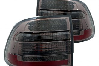 CG® - Smoke LED Tail Lights
