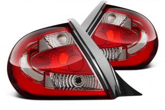 CG® - Euro Tail Lights
