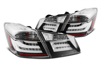 CG® - LED Tail Lights