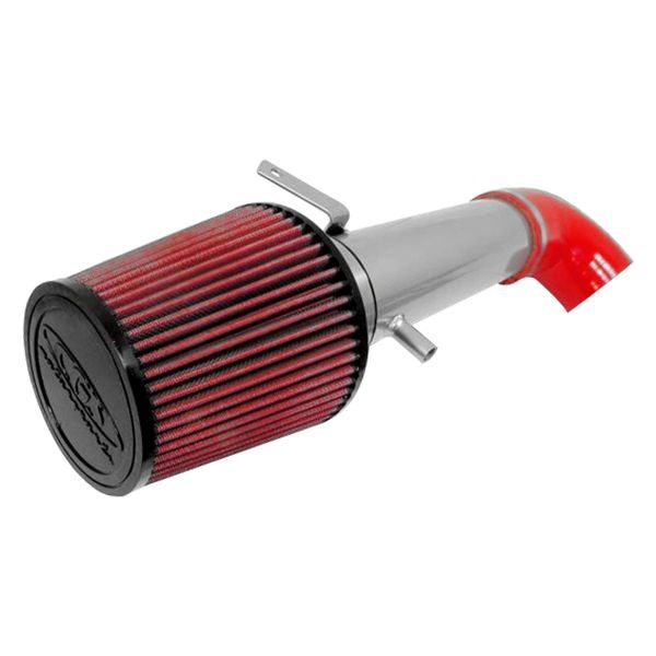 Image may not reflect your exact vehicle! CGS® - Air Intake System
