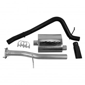 CGS® - Performance Exhaust System