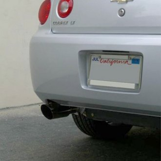 CGS® - Axle-Back Exhaust System with Single Rear Exit