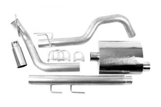 CGS® - Cat-Back Exhaust System