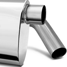 CGS® - Performance Exhaust Pipes