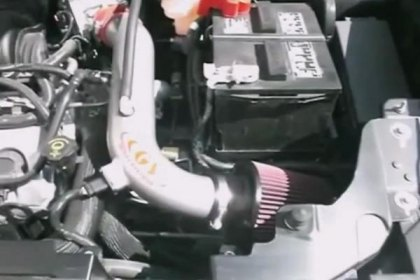 20169 - CGS® Air Intake System Video