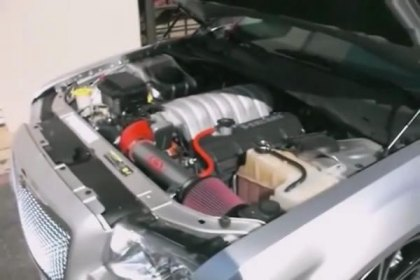 20146 - CGS® Air Intake System Video