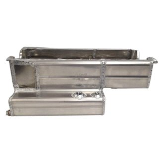 Champ Pans® - Wet Sump Oil Pan