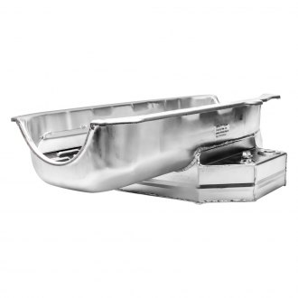 Champ Pans® - Oval Track Oil Pan