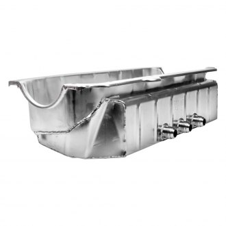 Champ Pans® - Oil Pan