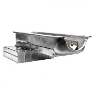 Champ Pans® - Competition Series™ Oil Pan