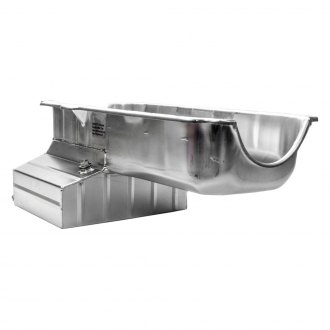 Champ Pans® - Claimer Oil Pan