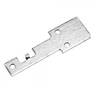Champ Pans® - Distributor Adviser Lockdown Plate