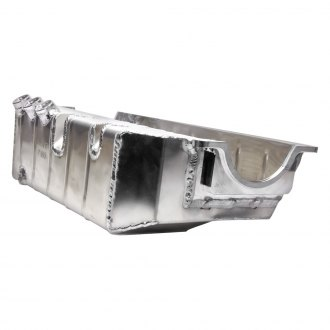 Champ Pans® - Dry Sump Oil Pan
