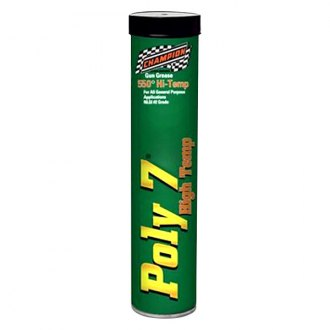 Champion Brands® - Poly 7 High-Temp Gun Grease