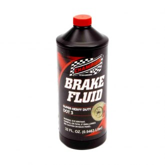 Champion Brands® - HD DOT 3 Brake Fluid, 1x1 Qt.