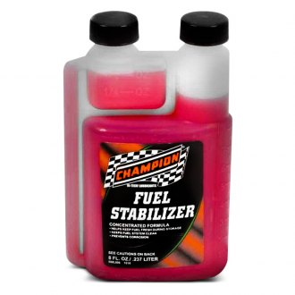 Champion Brands® - Concentrated Formula Fuel Stabilizer