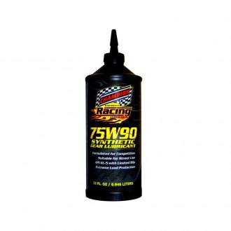 Champion Brands® - Racing Full Synthetic SAE 75W-90 Gear Lubricant, 1x1 Quart