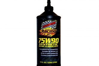 Champion Brands® - Racing Full Synthetic 75w-90 Gear Lubricant, 1x1 Qt.