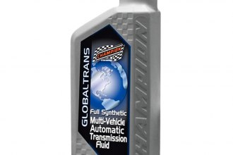 Champion Brands® - GlobalTrans™ Synthetic M-V ATF Transmission Fluid, 1x1 Qt.