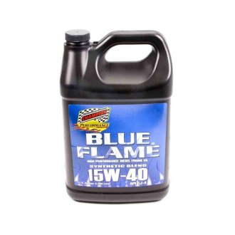 Champion Brands® - Blue Flame™ Synthetic Blend Motor Oil