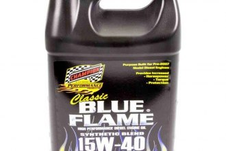 Champion Brands® - Classic Blue Flame™ Synthetic Blend 15w-40, 1x1 Gal.