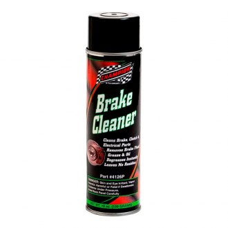 Champion Brands® - Professional Brake Parts Cleaner, 12x19 oz.