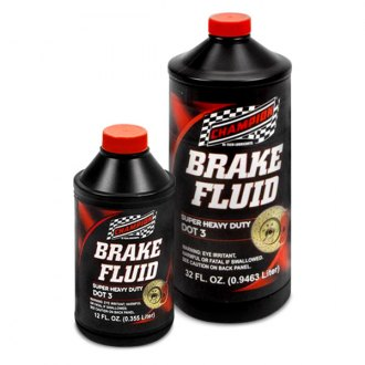 Champion Brands® - Super Heavy Duty DOT 3 Brake Fluid