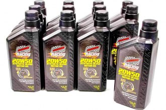 Champion Brands® - Racing Synthetic Blend Motor Oil