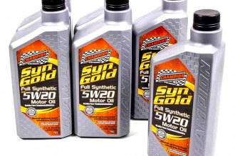 Champion Brands® - Synthetic Oil