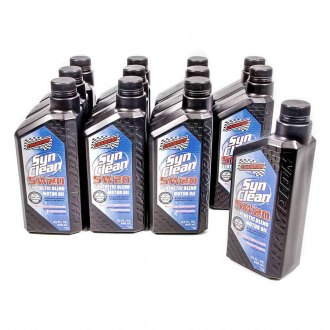 Champion Brands® - SynClean™ SN/GF-5 Synthetic Blend Motor Oil